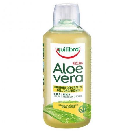 Чист екстра сок от Алое Вера, 1000 ml