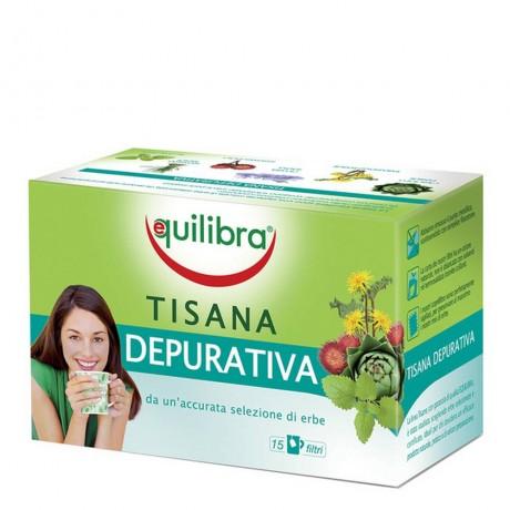 Пречистващ чай, 15 филтър пакетчета