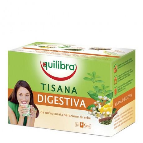 Чай диджестив, 15 филтър пакетчета