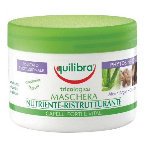Trilociga Реструктурираща маска за коса, 200 мл