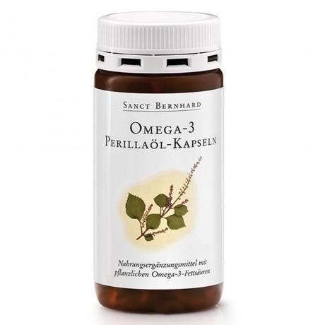 Omega 3 – Perilla oil, 150 капсули