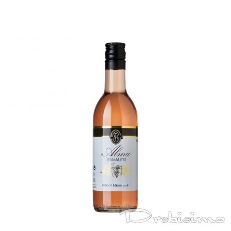 Розе от мерло Alma 0,187 л 13%