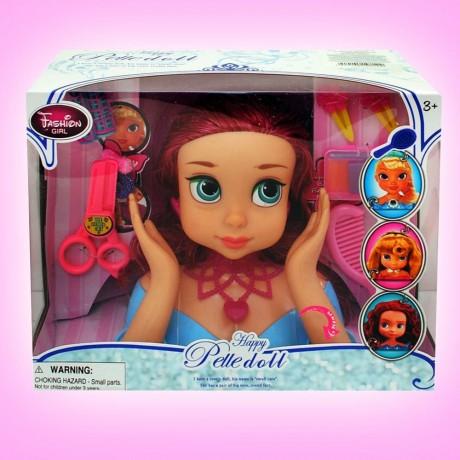 Кукла за правене на прически