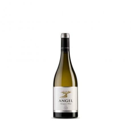 Бяло вино Angel's Estate Angel Совиньон Блан 0,375 л 13%
