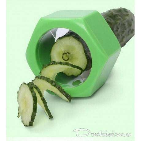 Ренде - острилка за краставици