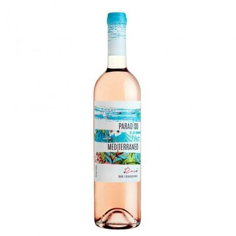 Розе Paradiso Mediterraneo 0,75 л 13,5%