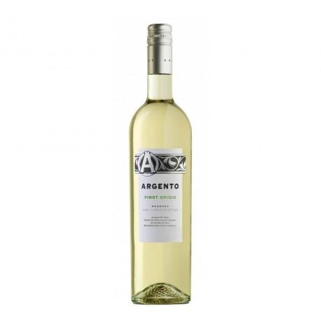 Бяло вино Argento Пино Гриджо 0,75 л 13,2%