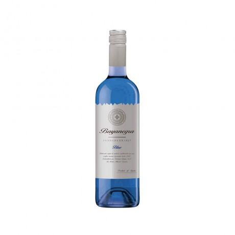 Синьо вино Bayanegra 0,75 л 9,5%