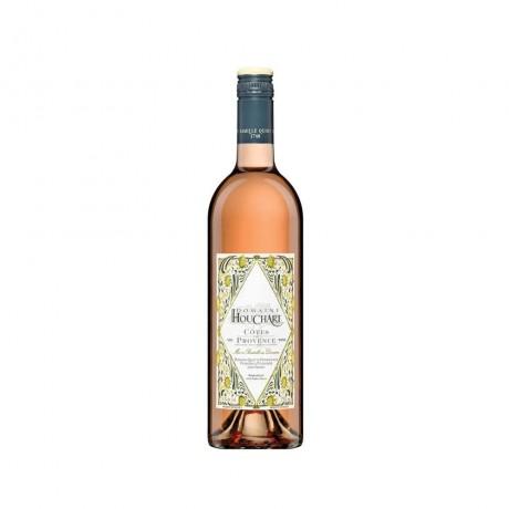 Розе Domaine Houchart Côtes de Provence 0,75 л 13,5%