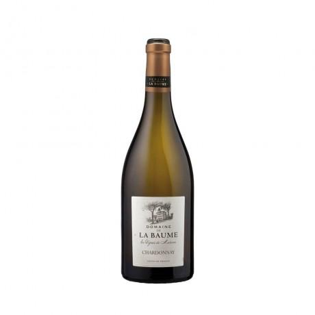 Бяло вино Domaine de La Baume 0,75 л 12,5%
