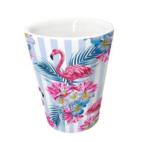 100 мл порцеланова чаша за кафе FLAMENCOS от Nerthus