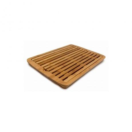 Бамбукова дъска за рязане и сервиране от Nerthus