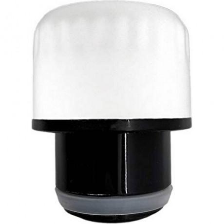 Бяла резервна капачка за термос от Nerthus