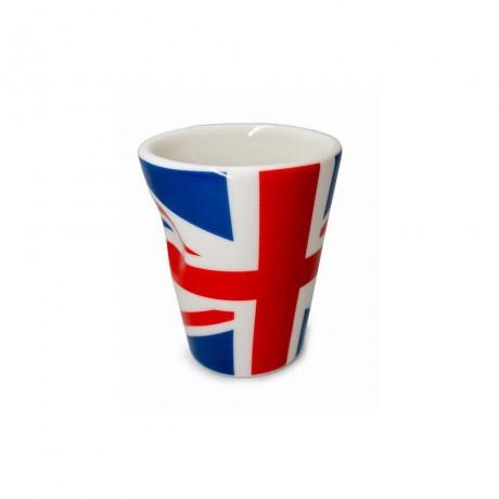 100 мл порцеланова чаша за еспресо UNITED KINGDOM от Nerthus