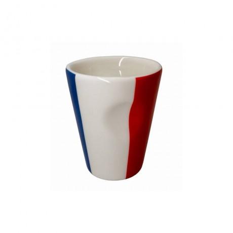 101 мл порцеланова чаша за еспресо FRANCE от Nerthus