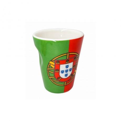 105 мл порцеланова чаша за еспресо PORTUGAL от Nerthus