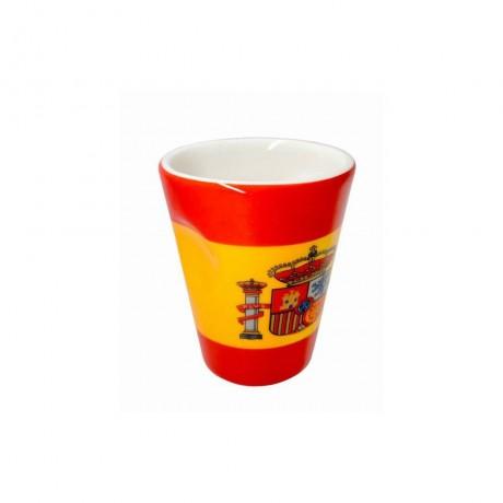 106 мл порцеланова чаша за еспресо SPAIN от Nerthus
