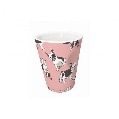 107 мл порцеланова чаша за еспресо КУЧЕ от Nerthus