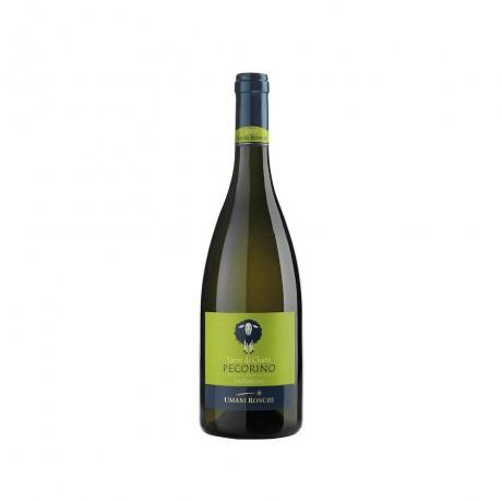 Бяло вино Vellodoro Pecorino Terre di Chieti 0,75 л 13%