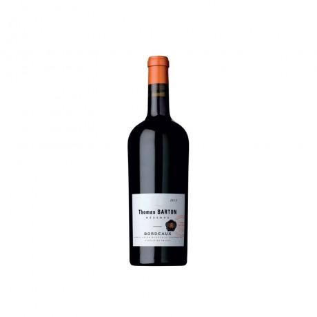 Червено вино Thomas Barton Reserve 0,75 л 14,5%