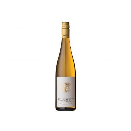 Бяло вино Salla Estate Врачански Мискет 0,75 л 12%