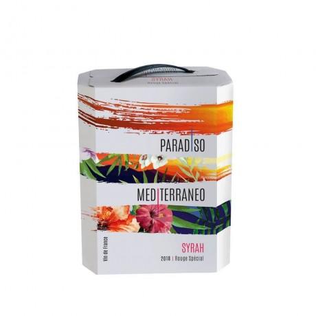 Парадисо Медитерано Сира 3 л