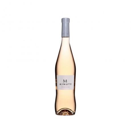 Розе M de Minuty 0,75 л 12,5%