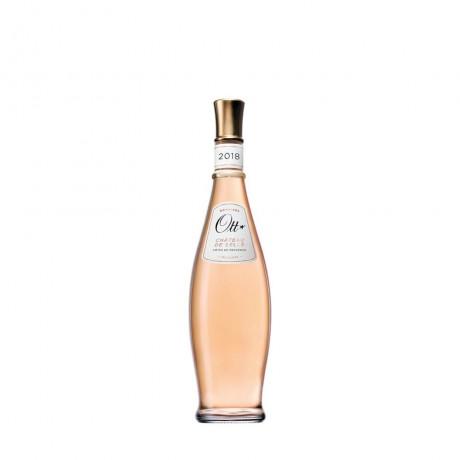 Розе Chateau de Selle 0,375 л 13,5%