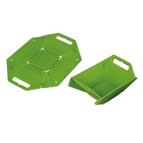Зелен сгъваем гевгир Luigi Ferrero модел FR-1610P