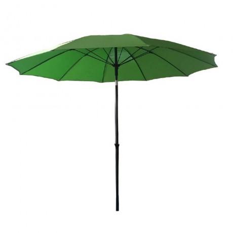 Градински чадър Muhler U5059, 2.7m