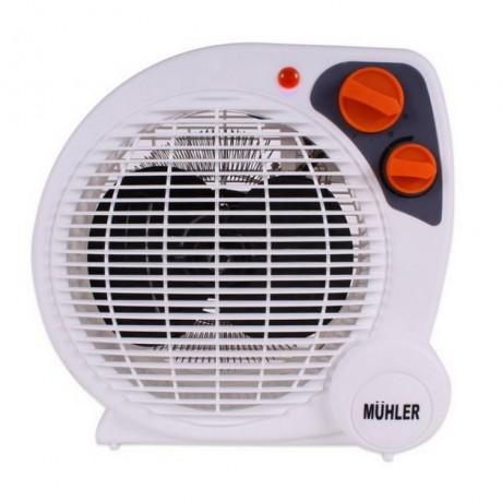 Печка вентилаторна Muhler MFH-2010