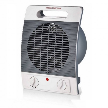 Печка вентилаторна Muhler MFH-2057