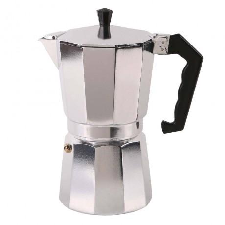 Кафеварка Muhler MR-305A 3 чаши