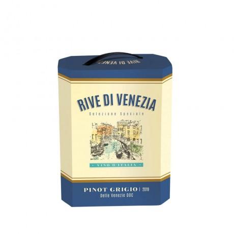 Риви Де Венеция Пино Гри 3 л