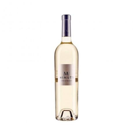 Бяло вино M de Minuty 0,75 л 13%