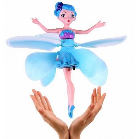 Малка летяща фея