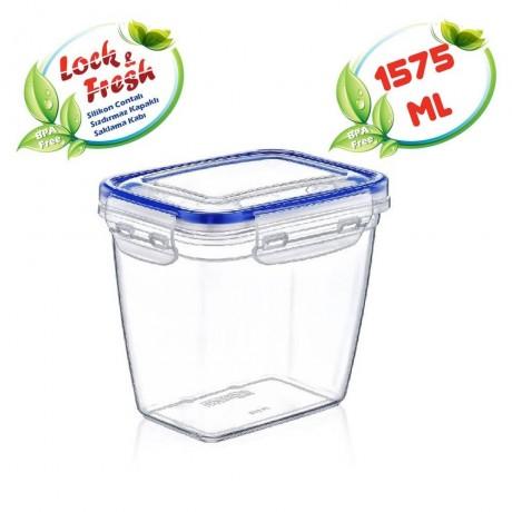 1,575 л херметична кутия за храна Dunya