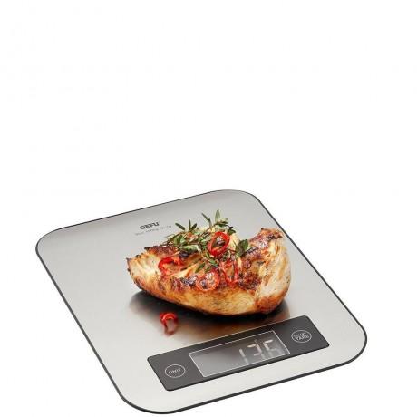 Дигитална Bluetooth кухненска везна с анализ на хранителни стойности GEFU модел SCORE