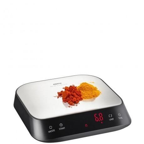 Дигитална кухненска везна GEFU модел PREZISO