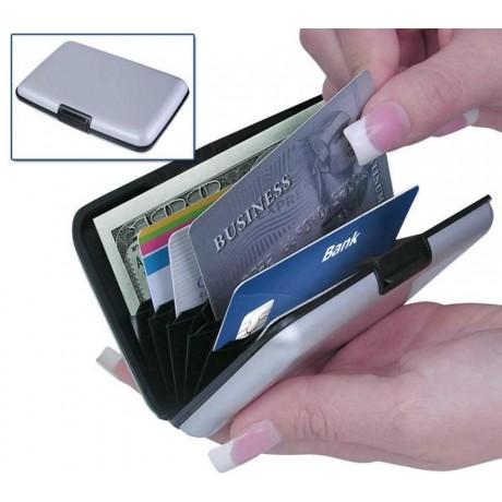 Органайзер за документи и кредит карти