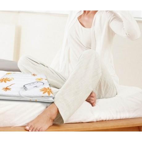 Двойно електрическо одеяло Medisana HU 660
