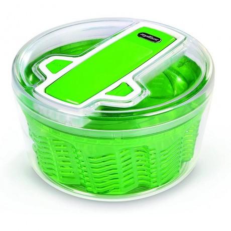 Малка зелена центрофуга за салата ZYLISS