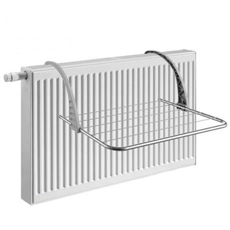 3 м простир за дрехи за радиатор или балкон
