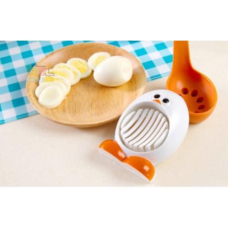 Яйцерезачка пиленце