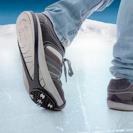 Подметки Против Подхлъзване за Лед