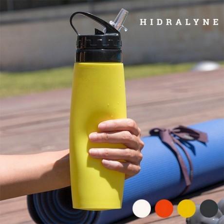 Силиконова бутилка за атлети Hidralyne