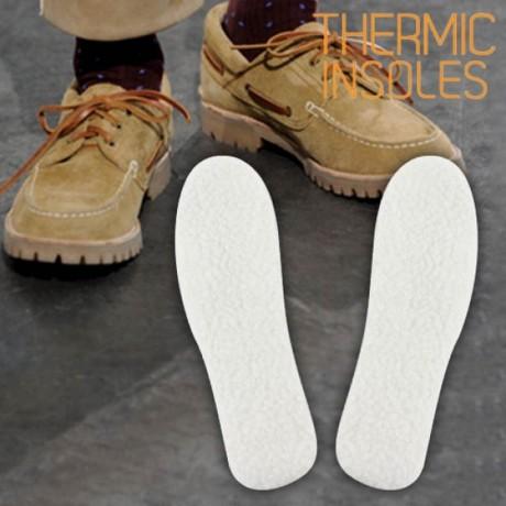 Термични стелки Thermic Insoles