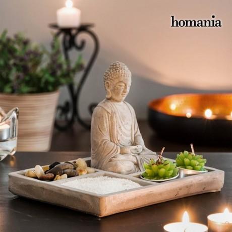 Дзен градинка с Буда от Homania