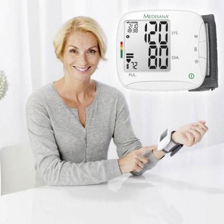 Апарат за кръвно налягане Medisana BW 333