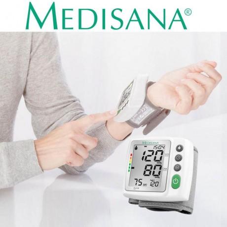 Апарат за кръвно налягане Medisana BW 315
